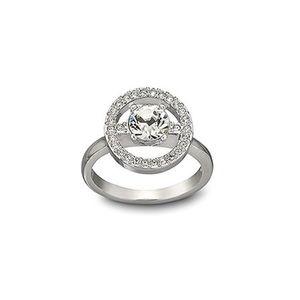 Swarovski Lavender Ring